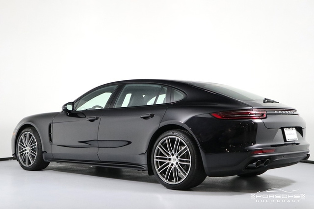 New 2020 Porsche Panamera 4s Executive Lwb Hatchback In Jericho Ll173019 Porsche Gold Coast