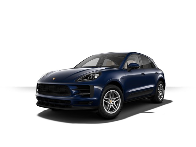 New 2019 Porsche Macan Suv In Roslyn Heights Porsche Roslyn